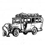 EM bus scan